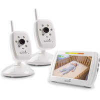 Summer Infant In View Duo Monitor with Bonus Camera