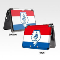 Pacers Netherland 2010 FIFA WORLD CUP SOUTH AFRICA Nintendo 3DS skins decorative decals sticker