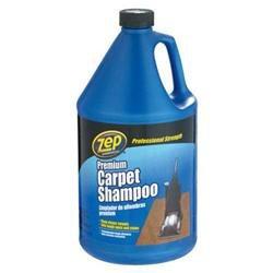 Enforcer/ZEP ZUPXC128 Carpet Extractor Shampoo