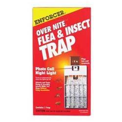 Zep Inc. Zep #onft-1 Overnite Flea Trap