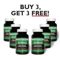 Antiiva - Six Month Supply!