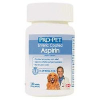 Pro-Sense Coated Dog Aspirin