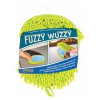 Evriholder Fuzzy Wuzzy Microfiber Mitt FWMM