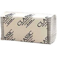 North American Paper Co 899999 C-Fold Paper Towels 16/-Pack/Cs 1-Ply - C-Fold - Case