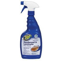 Zep Inc. ZPEZUHLF32 Floor Cleaner Spray f Hardwood and Laminate 32 oz.