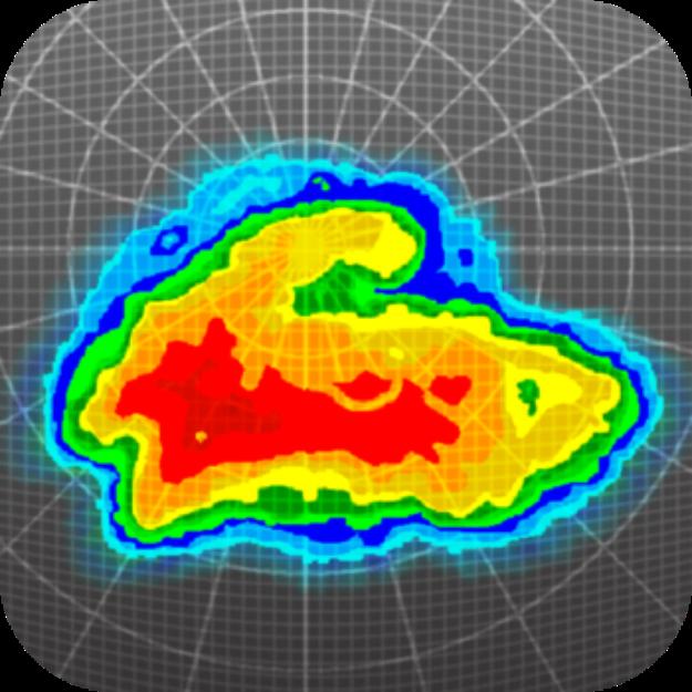 Aviation Data Systems, Inc MyRadar Weather Radar
