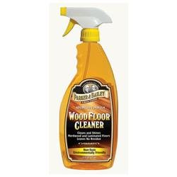 Parker Bailey Wood Floor Cleaner 22oz