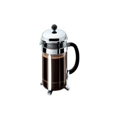Bodum Chambord French Press 8-Cup Coffee Maker