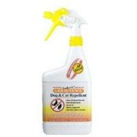 Liquid Fence 1 Quart Dog and Cat Repellent