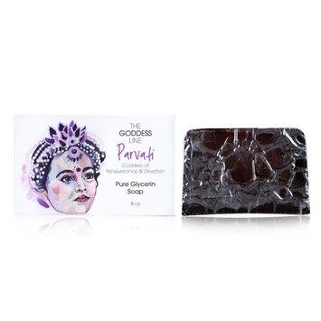 Lakshmi Parvati Fragrance - Goddess of Perseverance Soap Bar