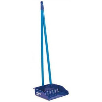 Advance Pan and Spade Style Pet Waste Small Pickup Scoop, Blue