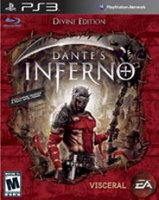 Electronic Arts Dante's Inferno: Divine Edition