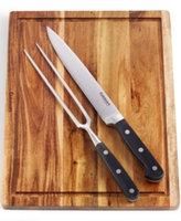 Cuisinart Triple Rivet 3-Pc. Carving Set