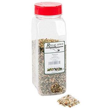 Regal Herb, Seasoning or Spice 16 ounce (Savory Grill Seasoning)