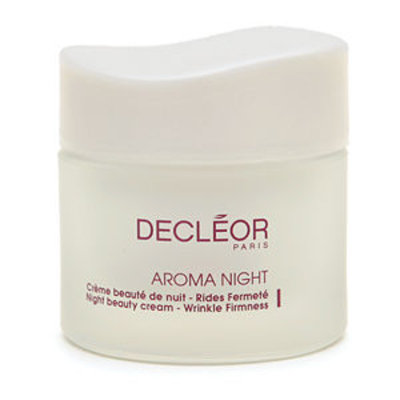 Decleor Aroma Night Wrinkle Firmness Night Beauty Cream