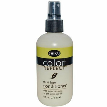 Shikai Products Shikai Color Reflect Mist and Go Conditioner 8 fl oz