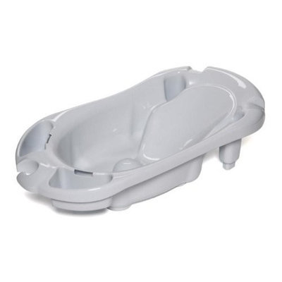 Safety 1st Infant to Toddler Tub, Light Grey (Discontinued by Manufacturer)