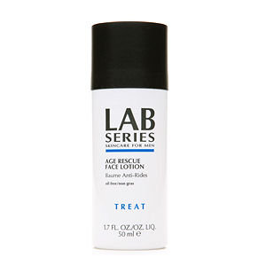 Lab Series Skincare for Men Treat - Age Rescue Face Lotion