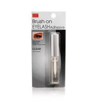 Stop Nail Brush-On Eyelash Adhesive Clear