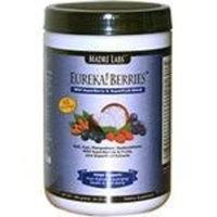 Madre Labs, Eureka! Berries, 6.35 oz (180 grams)