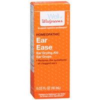 Walgreens Ear Ease Ear Drying Aid Drops, .33 oz