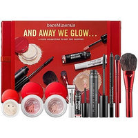 Bare Escentuals bareMinerals bareMinerals And Away We Glow...9-Piece Collection