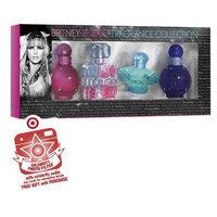 Women's Britney Spears Fragrance Gift Set - 4 pc