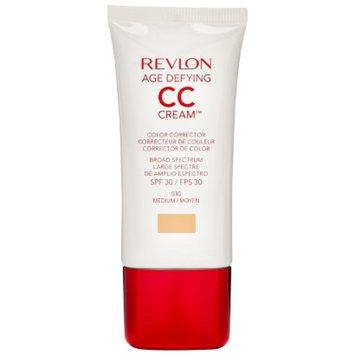Revlon Age Defying CC  Medium Cream