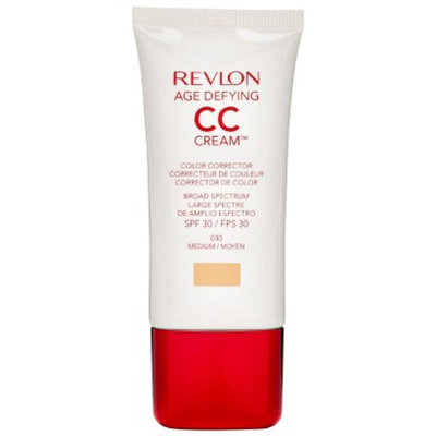 Revlon Age Defying CC  Medium Cream