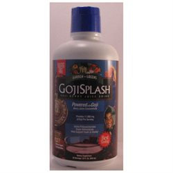Garden Greens GojiSplash - 32 fl oz