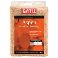 Kaytee Products Inc - Aspen Bed 4 Cubic Feet