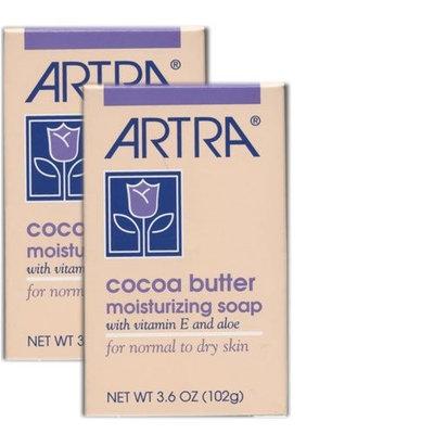 Artra Cocoa Butter Moisturizing Soap