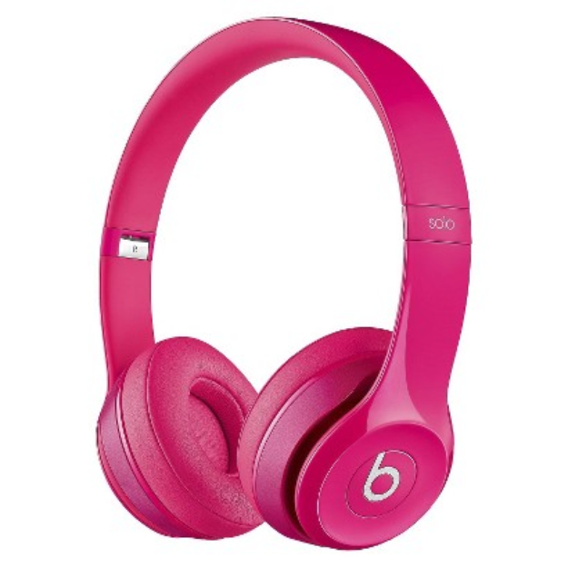 BEATS by Dr. Dre Beats by Dre Solo 2 Headphones - Pink