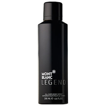 Montblanc Legend Body Spray