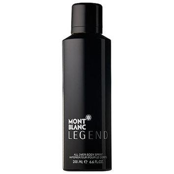 Montblanc Legend Body Spray 6.6 oz