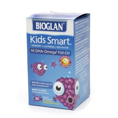 BioGlan Kids Smart Hi DHA Omega-3 Fish Oil