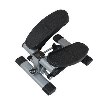 Sunny Distributor Inc Sunny Health & Fitness Dual Action Swivel Stepper