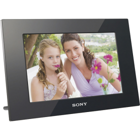 Sony Widescreen LCD Digital Photo Frame