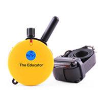 E-Collar Technologies Einstein Remote Dog Trainer 3/4 mile