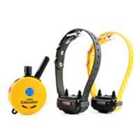 E-Collar Technologies Einstein Mini Remote 2 Dog Trainer
