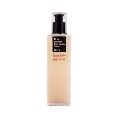COSRX BHA Summer Pore Minish Serum