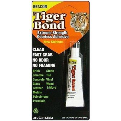 Beacon Tiger Bond Adhesive, .5 oz