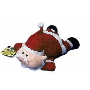 Baby Bottle Hugger - Santa
