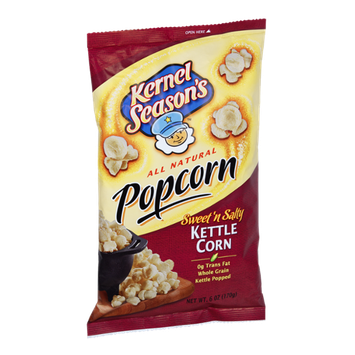 Kernel Season's Sweet 'N Salty Kettle Corn Popcorn