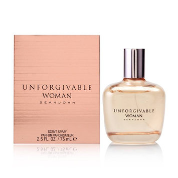Unforgivable Woman by Sean John for Women - 2.5 oz Scent Spray
