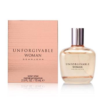 Unforgivable Woman by Sean John for Women - 2.5 oz Scent Spray