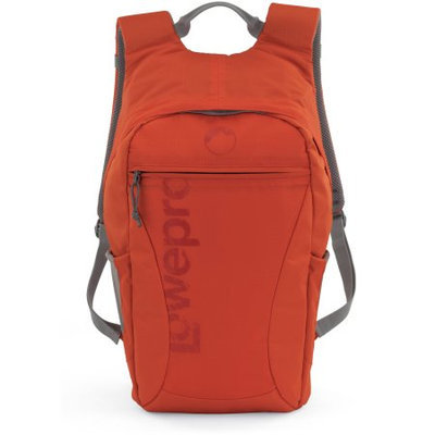 Lowepro Photo Hatchback 16L AW Backpack, Pepper Red