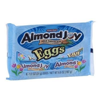 Almond Joy Easter Milk Chocolate with Coconut & Almonds Eggs