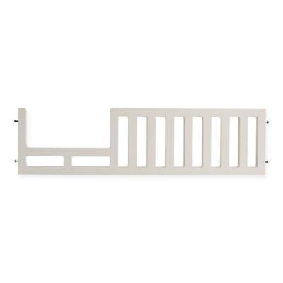 Westwood Design DwellStudio Norfolk Toddler Rail - French White