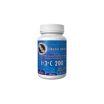 I.3.C 200mg (60 VeggieCaps) (I3C Indole 3 Carbinol) Brand: A.O.R Advanced Orthomolecular Research